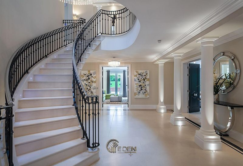 Mẫu cầu thang đá nâng cấp sự thẩm mỹ cho ngôi nhà của bạn (3)