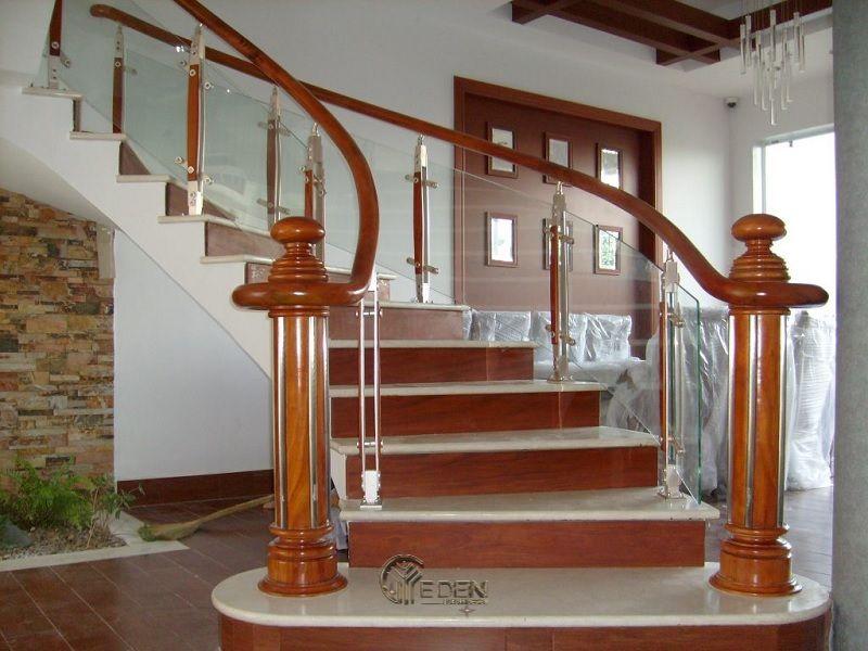 Mẫu cầu thang đá nâng cấp sự thẩm mỹ cho ngôi nhà của bạn (5)
