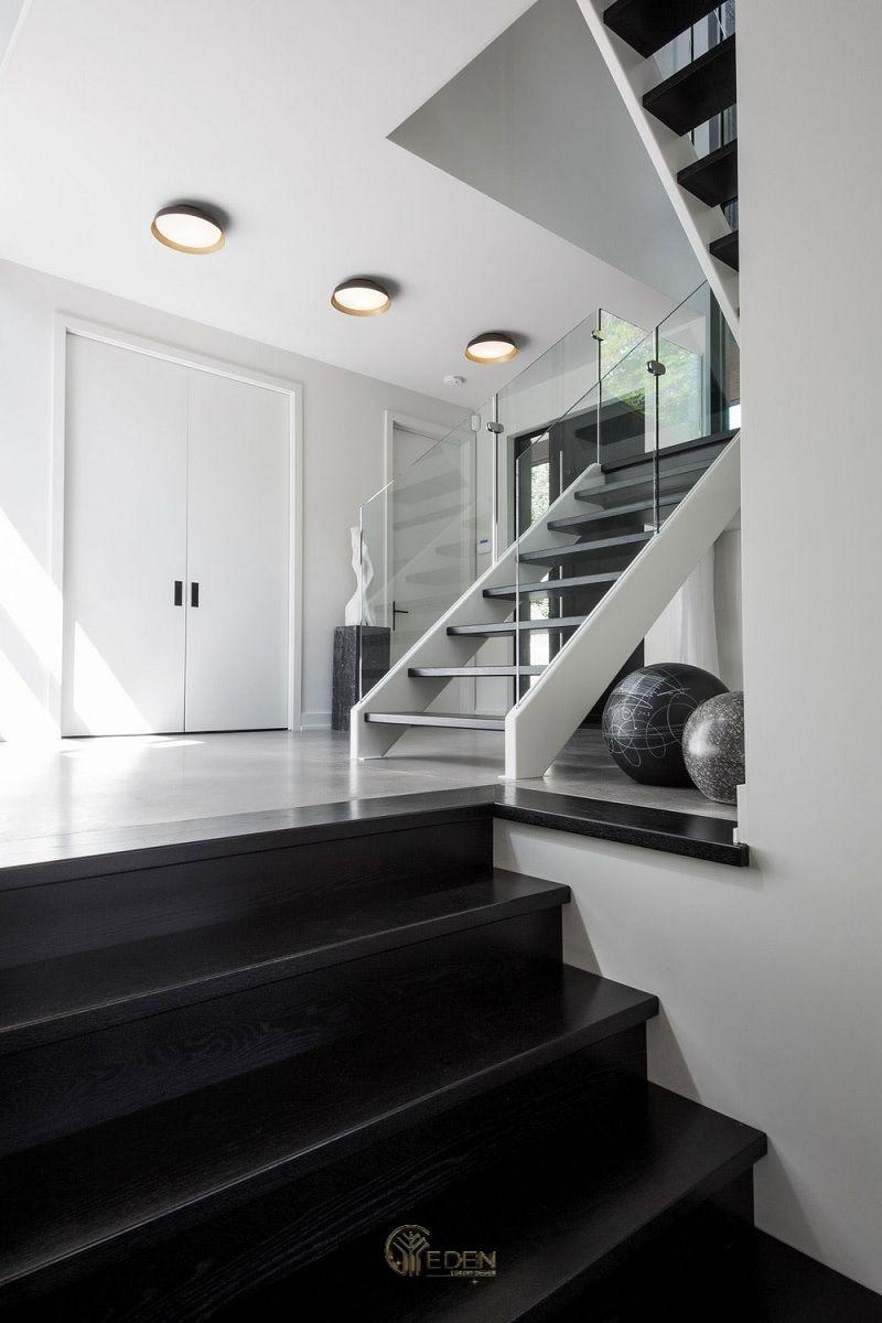 Mẫu cầu thang đá nâng cấp sự thẩm mỹ cho ngôi nhà của bạn (6)