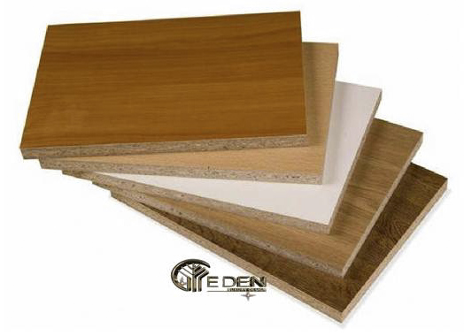 Gỗ melamine là gỗ nhân tạo công nghiệp
