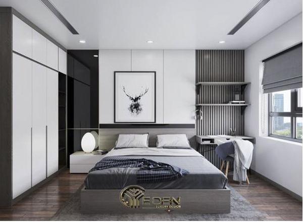 Nội thất phòng ngủ phù hợp cho người trưởng thành