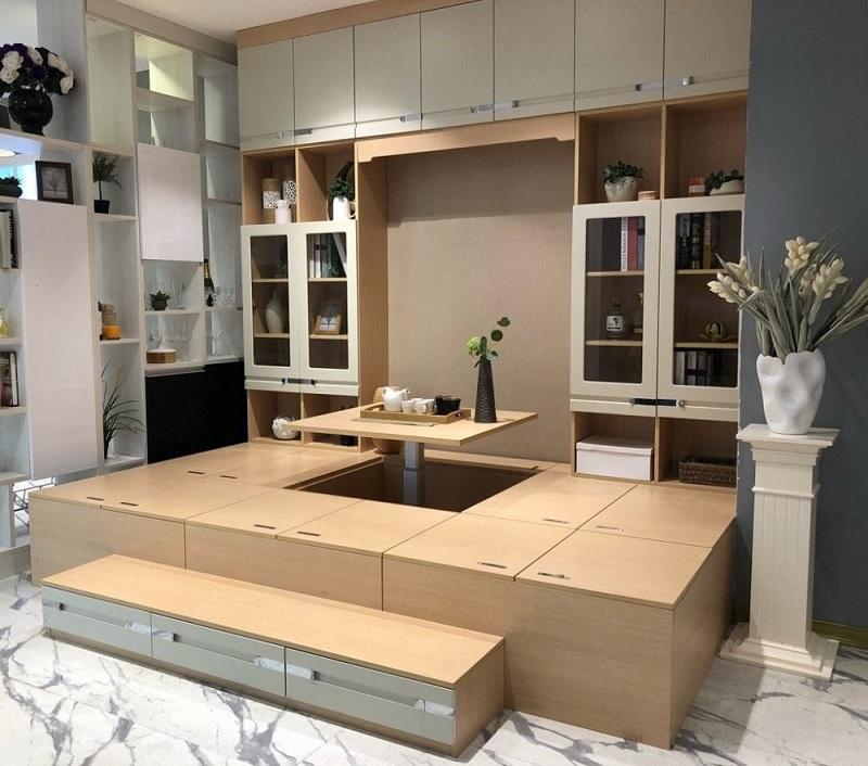Lên danh sách mua sắm các món đồ nội thất thông minh