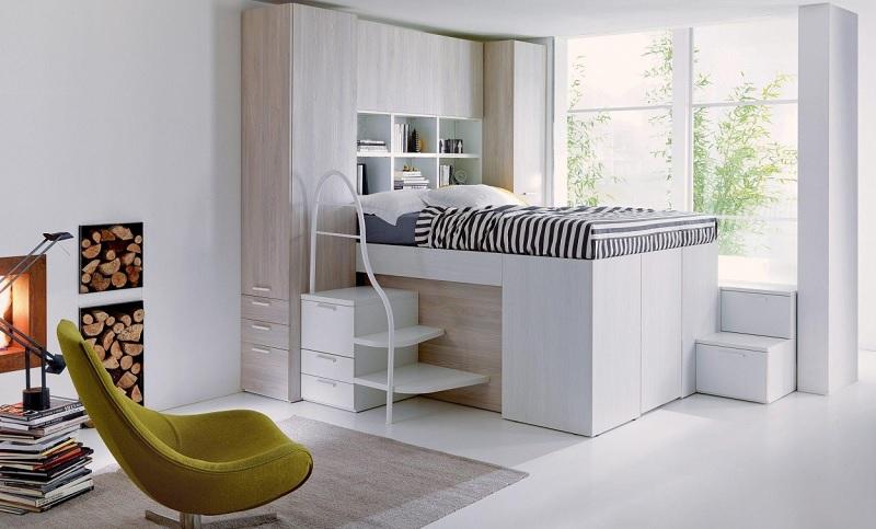 Lựa chọn màu sắc nội thất thông minh phù hợp với không gian