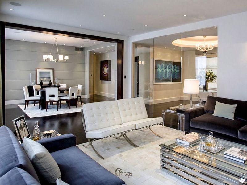 Những lưu ý khác khi thiết kế nội thất phong cách Contemporary