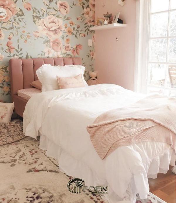 Ý tưởng trang trí phòng ngủ độc đáo, thú vị