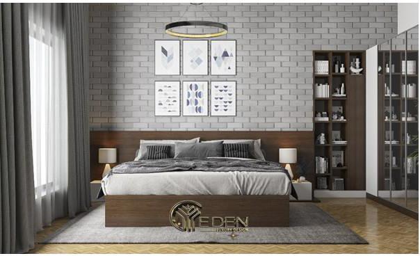 Trang trí thêm tranh treo tường