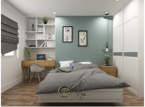 Trang trí phòng ngủ phòng ngủ vợ chồng đẹp, hiện đại