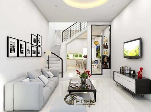 Cầu thang là nơi hút vượng khí cho căn nhà