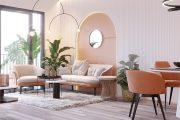 [Chia Sẻ] Giải pháp nâng cấp trang trí phòng khách chung cư hiện đại