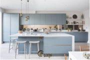 15+ Mẫu tủ bếp Acrylic ấn tượng không thể bỏ lỡ