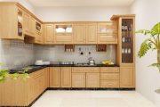 [ Báo giá ] Chi phí làm bếp chung cư mới nhất hiện nay