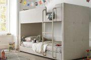 50+ Mẫu giường tầng đẹp – Giải pháp nâng cấp không gian căn hộ hiện đại
