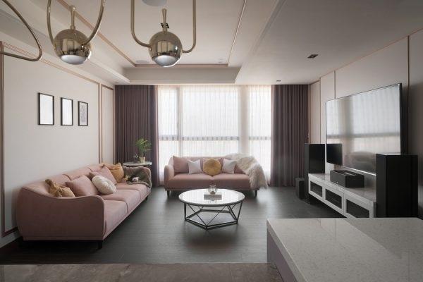 Sofa cho không gian phòng khách