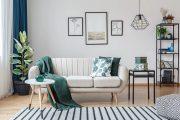 Xu hướng trang trí nội thất trong nhà đẹp 2021 cho gia đình Việt!