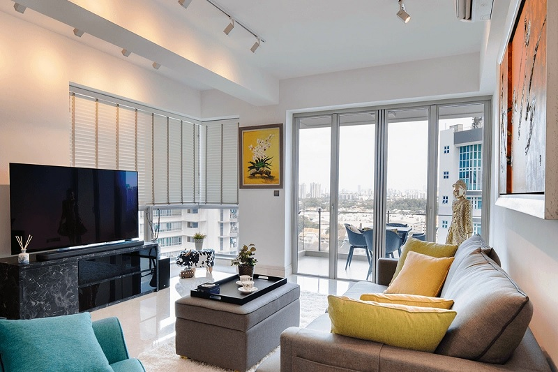 Trang trí nội thất trong nhà đẹp đơn giản cho phong cách hiện đại