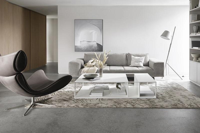 Trang trí nội thất trong nhà đẹp đơn giản cho phong cách tối giản