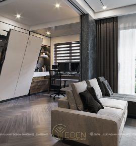 Thiết kế nội thất căn hộ Vinhomes