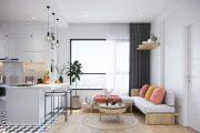 [Chia sẻ] 14 Mẹo decor nhà chung cư đẹp, sáng tạo