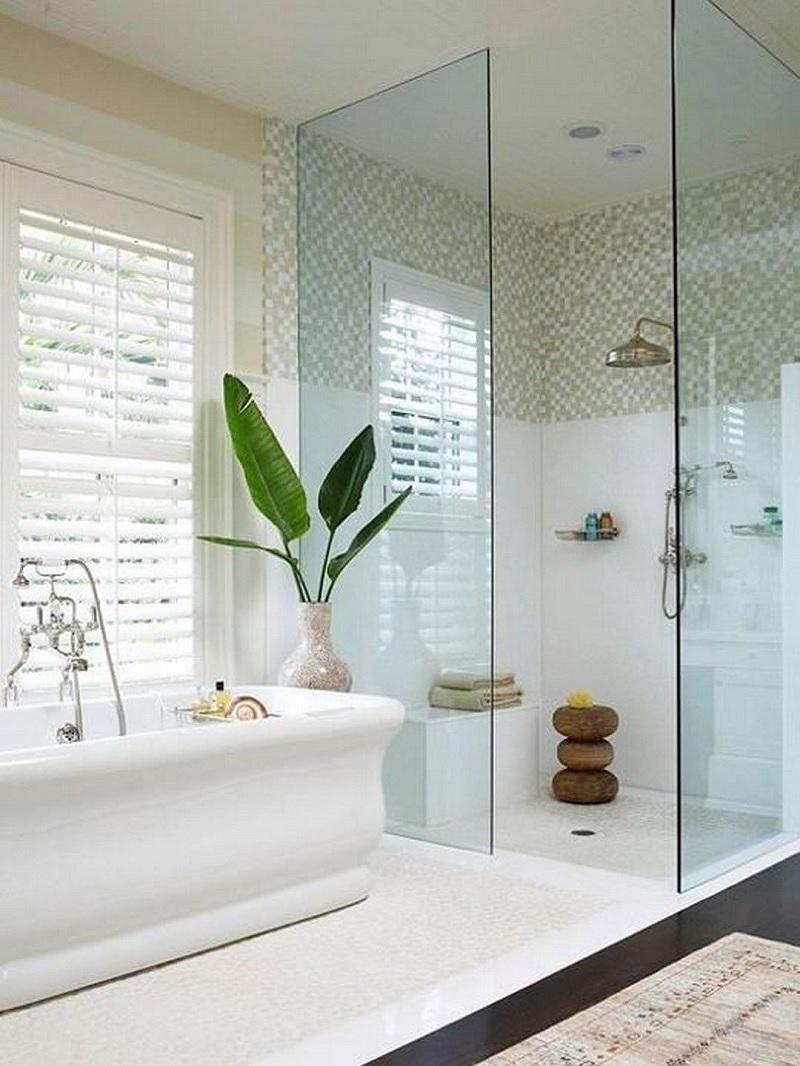 Nếu như không có, bạn chỉ nên dùng tối đa 3 cây để giúp cho oxi bên trong phòng tắm ổn định, tránh ảnh hưởng đến người sử dụng.