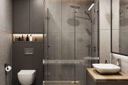 60+ Mẫu phòng tắm đẹp biến căn hộ thành Resort 5 sao!