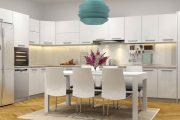 [ TỔNG HỢP ] Top 25+ Mẫu thiết kế phòng bếp đẹp hiện đại không thể bỏ qua