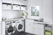 5+ Ý tưởng thiết kế phòng giặt phơi đẹp và lý tưởng nhất bạn nên biết