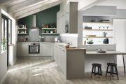 [Chia sẻ] Bí kíp thiết kế bếp chung cư nhỏ không nên bỏ qua