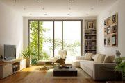 Các mẫu thiết kế phòng khách đẹp rẻ cuốn hút nhất hiện nay