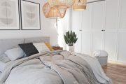 10 Ý tưởng xây phòng ngủ đẹp, sang trọng nhất năm 2021