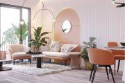 Mẹo decor phòng khách chung cư thành Resort chuẩn 5 sao!