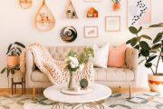 20+ Ý tưởng decor phòng khách nhỏ giản dị, mộc mạc KHÁC BIỆT!