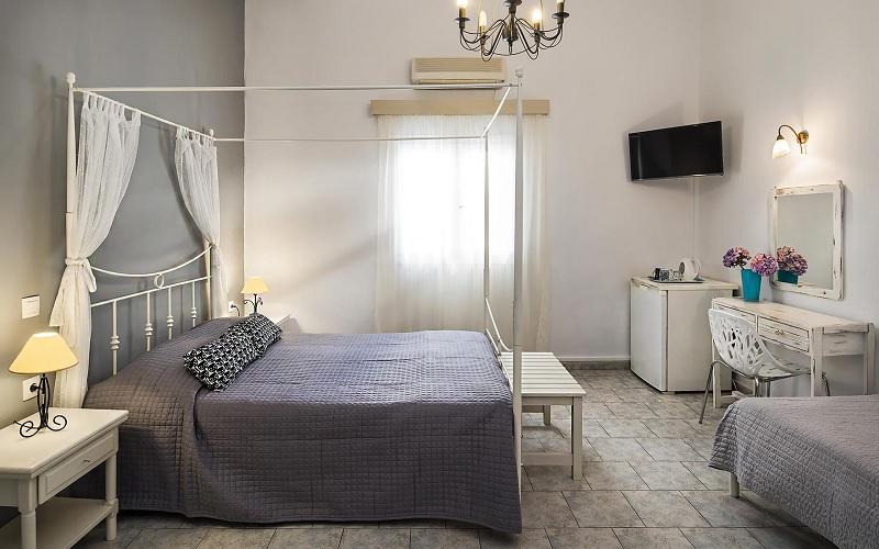 Thiết kế phòng ngủ nhỏ 9m2 rộng rãi