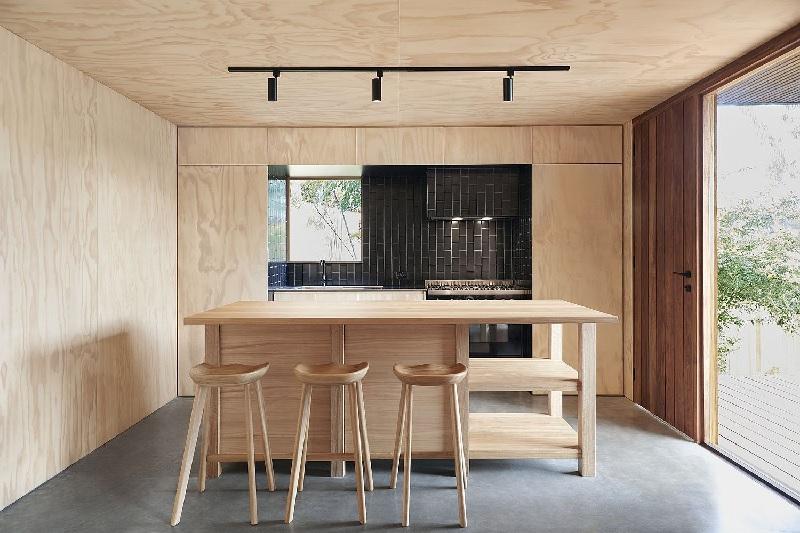 Ưu điểm nổi trội của gỗ ván ép Plywood