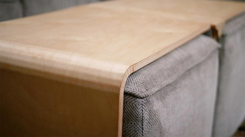 Nhiều gia đình thường đặt câu hỏi rằng gỗ Plywood được cấu tạo như thế nào mà nhiều người lại say mê chúng như vậy?