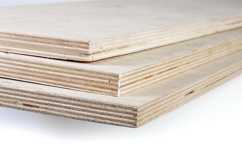 Dòng gỗ công nghiệp này còn có cái tên là gỗ dán.