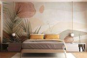 TUYỂN CHỌN 10+ Mẫu hình vẽ trang trí phòng ngủ cho gia đình hiện đại!