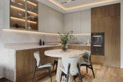 12+ Ý tưởng thiết kế nhà bếp đẹp và hiện đại nhất năm 2021