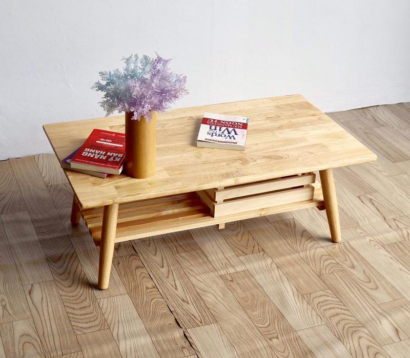 Đặc điểm khi nhìn vào các sản phẩm từ gỗ ghép song song đó là những đường thẳng rõ ràng.