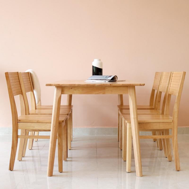Đi song song với những ưu điểm của gỗ cao su thì cây cao su cũng có những nhược điểm riêng.