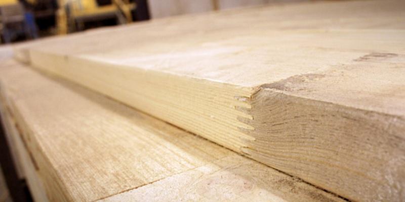 Những ưu nhược điểm của gỗ ghép
