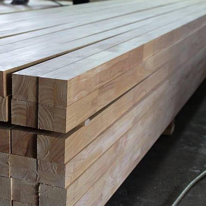 Gỗ ghép thanh là một trong những dòng sản phẩm gỗ công nghiệp nổi tiếng. Bằng cách ghép những thanh gỗ nhỏ để tạo nên những tấm gỗ lớn.