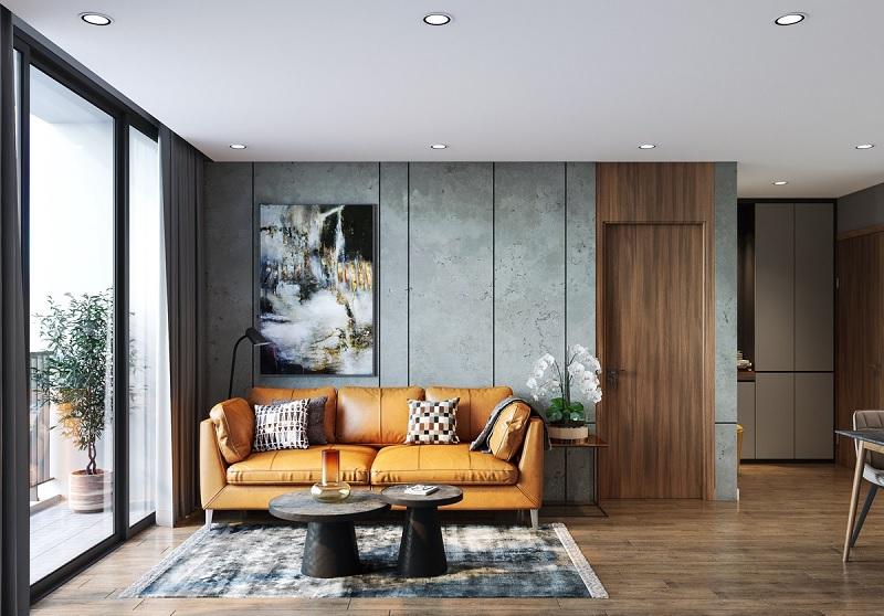 Phong cách Industrial là xu hướng thiết kế nội thất mới trong cuộc sống hiện đại