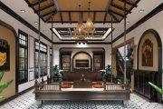 Phong cách thiết kế Á Đông – Mang đậm màu sắc đương đại thời thượng!