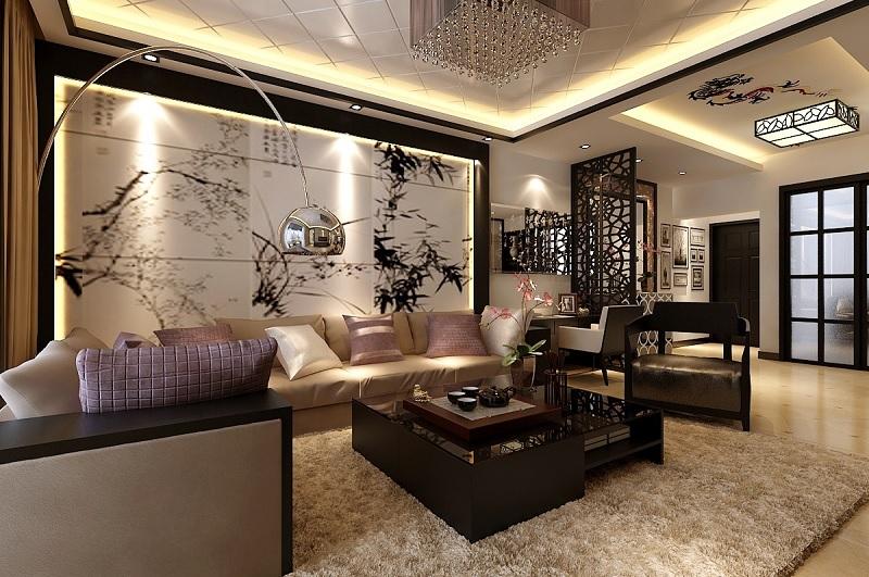 Cách bố trí nội thất cần phải bày trí sao cho không khí trong nhà được lưu chuyển tốt nhất.